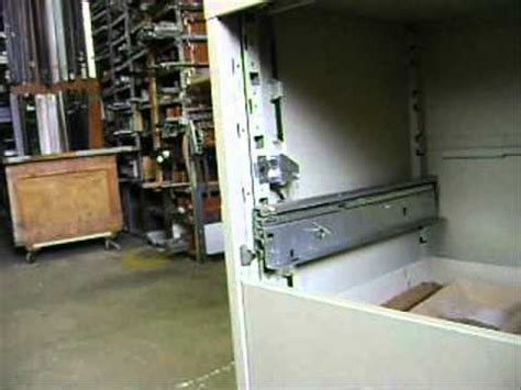Anti tip ,safety , interlock, Steelcase file cabinet   YouTube