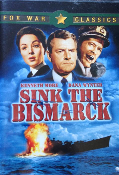 sink the bismarck sink the bismarck second by second