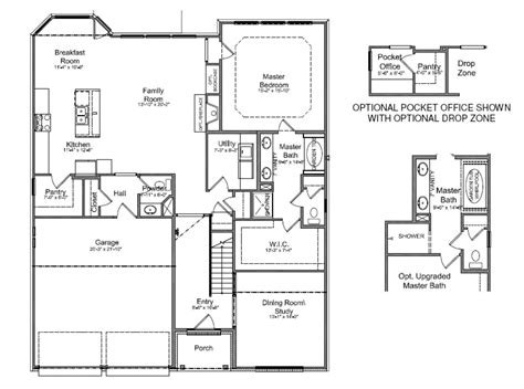 cape cod house plans with master bedroom on floor