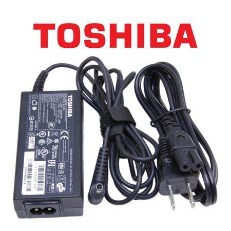 original oem toshiba 65w laptop charger toshiba ac adapter