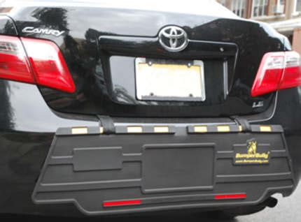 nyc parking a nightmare. see 5 tips to protect your car