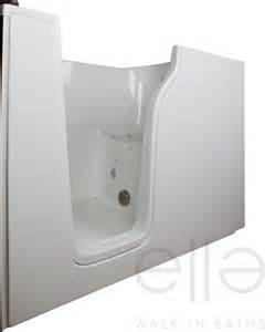 wide bathtubs bariatric 35x55 wide seat walk in bathtub