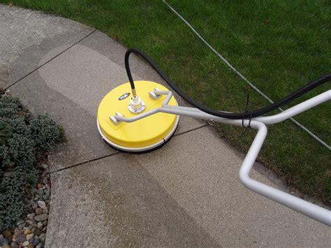 how to clean concrete patio without pressure washer importance of concrete cleaning pressure washing cleveland