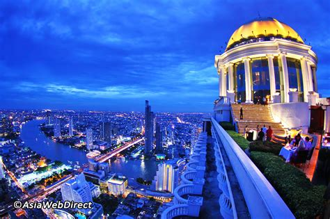 top bars in bangkok top 20 rooftop bars in bangkok 2017 bangkok nightlife