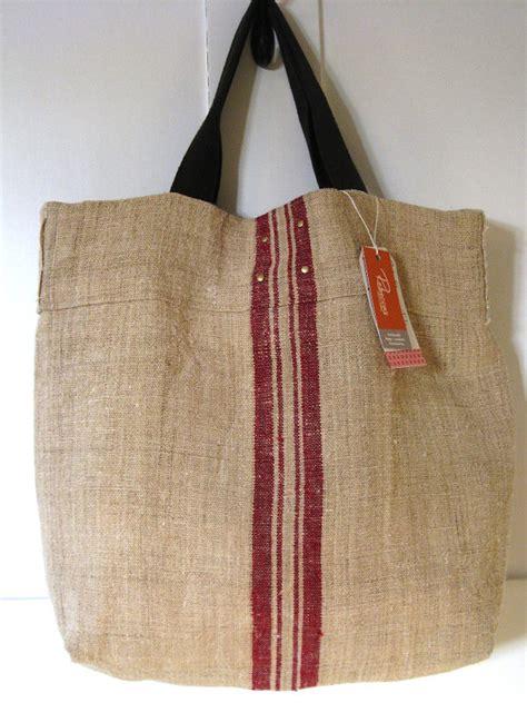 pattern for burlap tote bag burlap tote bags all fashion bags