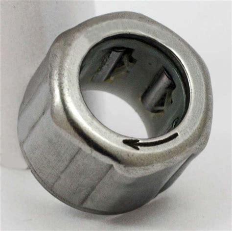Bearing One Way ewc0809 one way needle bearing 8x12x9 backstop clutch