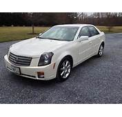 Picture Of 2005 Cadillac CTS 36L Exterior