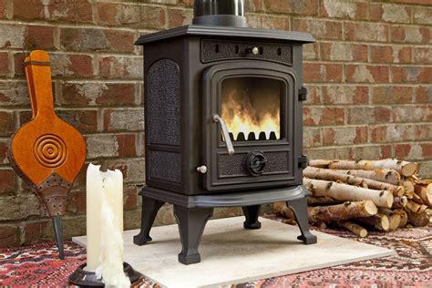 rutland 4kw wood burning stove humber imports uk