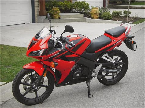 honda 125 cbr honda cbr125r review honda cbr 125r its the bike for