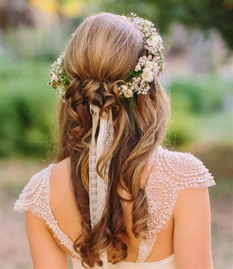 Wedding Ideas Blog Lisawola: Wedding Hairstyle Ideas for