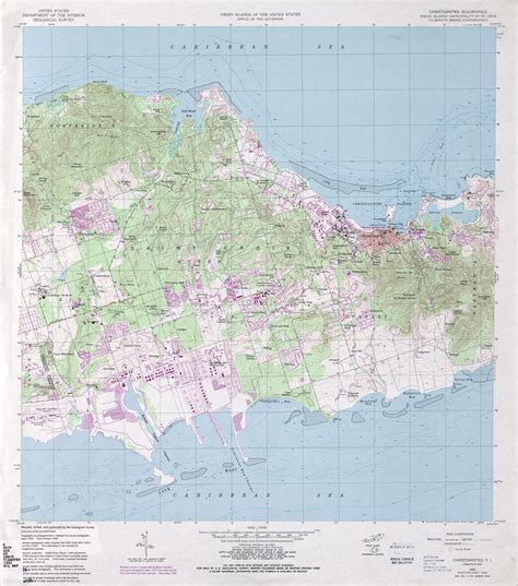 map of st croix islands st croix map www imgkid the image kid has it