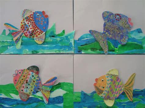 25 best ideas about rainbow fish crafts on best 25 rainbow fish template ideas on