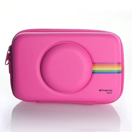 polaroid eva case for polaroid snap instant print digital