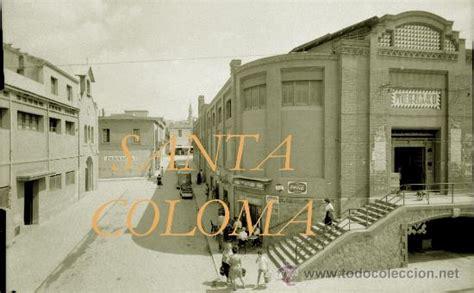 imagenes antiguas santa coloma de gramenet santa coloma de gramanet 1960 s negativo de comprar