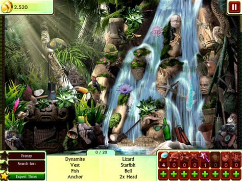 100 free full version hidden object games to download 100 percent hidden objects screenshot number 3