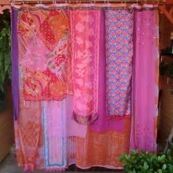 handmade shower curtain meet me in mumbai