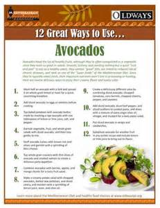 Health benefits of avocado health anti aging wellness