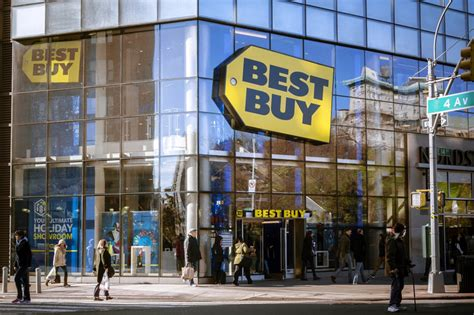 best buy quarterly sales best buy sales bounce back ahead of holidays wsj