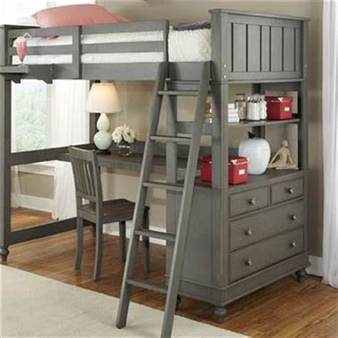 Ebay Bunk Bed With Desk by 70 In Loft Bed With Desk Id 3095431 Ebay