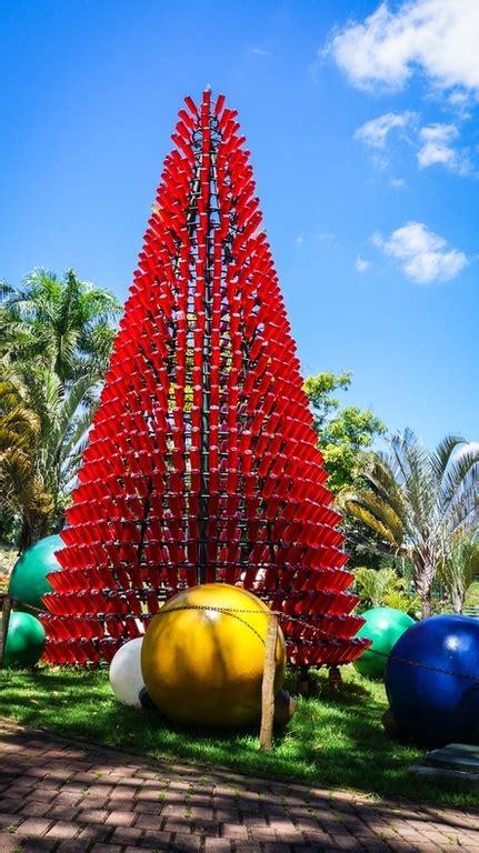 decoracion navidena  materiales reciclados navidad