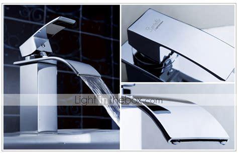 rubinetti sprinkle sprinkle 174 bagno rubinetto cascata lavello con pop up
