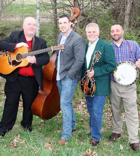 mountaineer opry house rickey wasson brings new bluegrass band to milton features entertainment herald