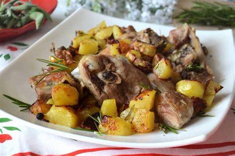 ricette per cucinare agnello 187 agnello al forno ricetta agnello al forno di misya