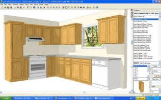 Design My Kitchen Free Cabinet Plans Software Pdf Cabinet