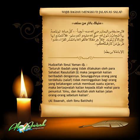 Kebenaran Islam Segala Hal Tentang Islam Dari A Z Christine Huda D gambar nasehat islami laman 3