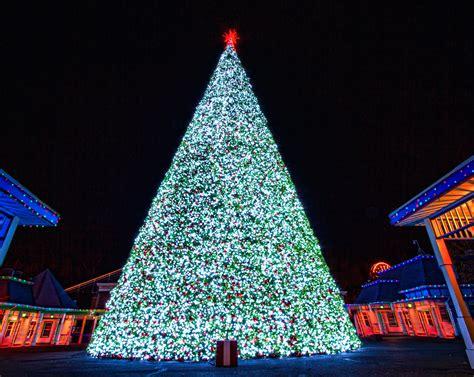 christmas tree lights gasses specs lights lake compounce