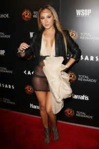 Adrienne Bailon Wardrobe by Adrienne Bailon Wardrobe Photos Styleite