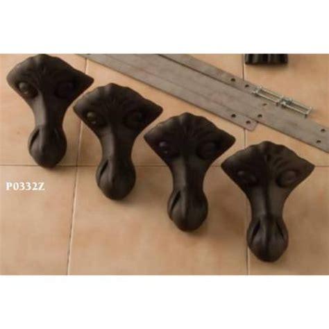 bathtub feet clawfoot bathtub replacement feet ideas