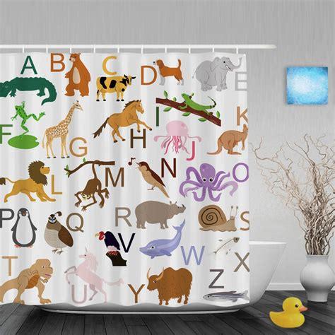 alphabet curtains popular alphabet curtains buy cheap alphabet curtains lots