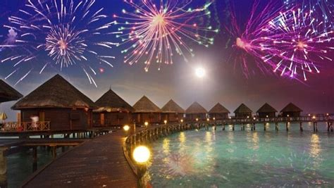 new years hotel packages maldives new years 2018 resorts hotel deals last
