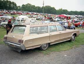 Chrysler Town And Country Wagon 1967 Chrysler Town Country Wagon Flickr Photo