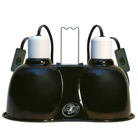 Combo Deep Dome L Fixture Mini 39 99 Zoo Med Light Fixture