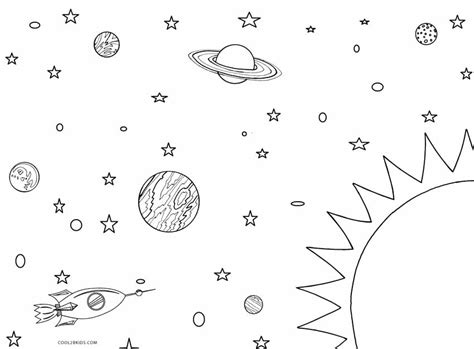 Are Solar System Coloring For Line Coloring Pages Coloring Pages Of Solar System