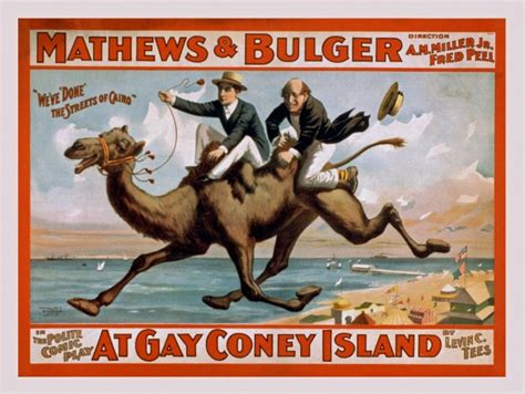 Cyling Vintage Humour Poster Free Stock Photo Public Domain Pictures Vintage Coney Island Poster Free Stock Photo Public