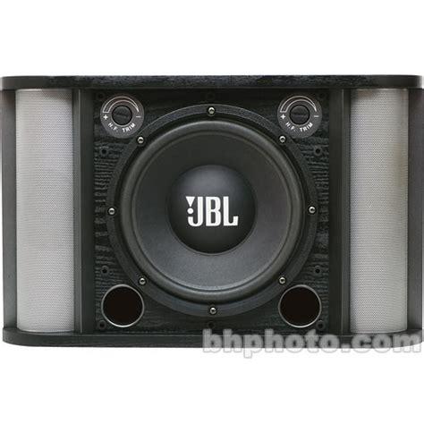jbl rm10 karaoke 10 quot speaker black rm10 b h photo