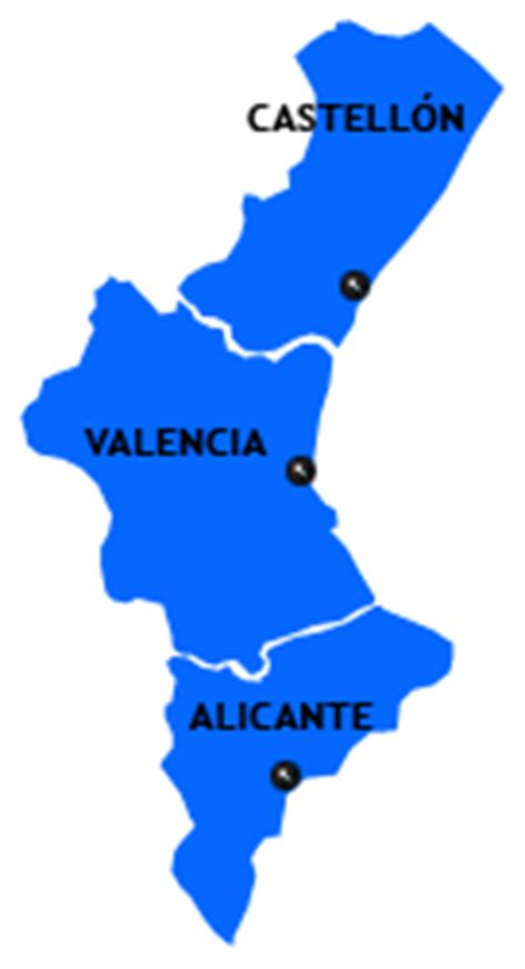 valencian community by all about spain