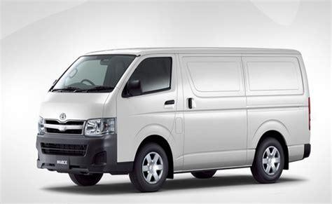Toyota Commuter 2012 Toyota Hiace Commuter 2012 Price In Pakistan