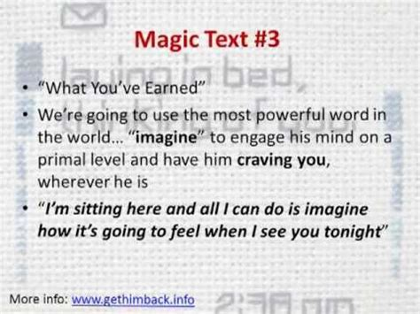 text your ex back 2 0 review will it work the real truth