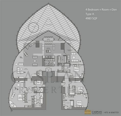 floor plan of burj khalifa burj khalifa floor plans archi choong burj khalifa dubai