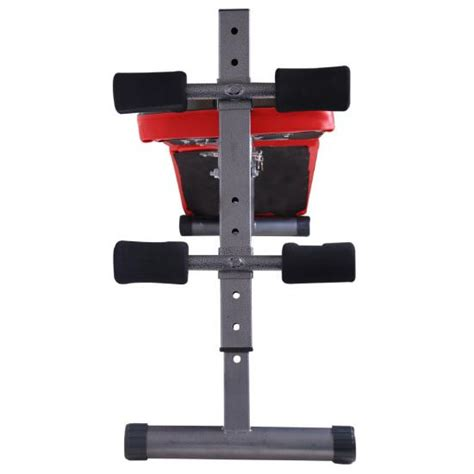 small weight bench ab weight crunch sit up folding bench gym fitness home