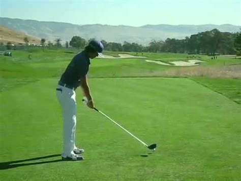 rickie fowler swing slow motion rickie fowler swing slow motion images