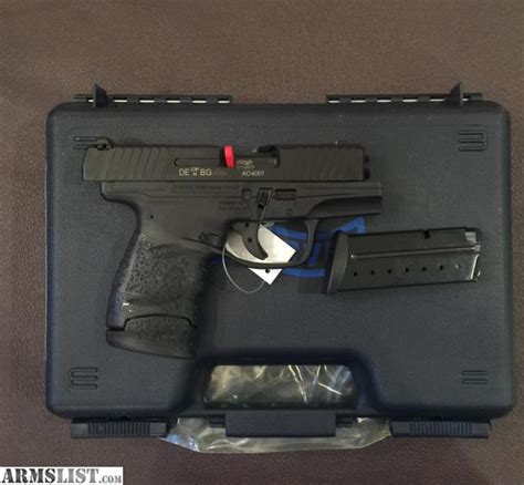 Pps Background Check Armslist For Sale Walther Pps 2 9mm