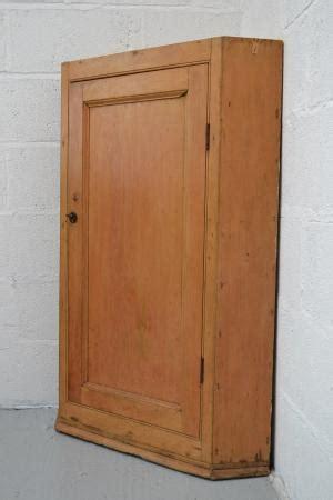 antique pine bathroom cabinet vintage pine corner cupboard kitchen cabinet dresser ebay