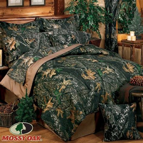 mossy oak comforter sets mossy oak new break up camo comforter bedding
