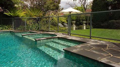 Alternatives To Grass In Backyard Pool Fence Buying Guide Pools Choice
