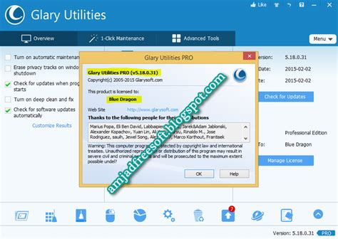 glary utilities for android glary utilities pro v5 18 with keygen version free android firmware free
